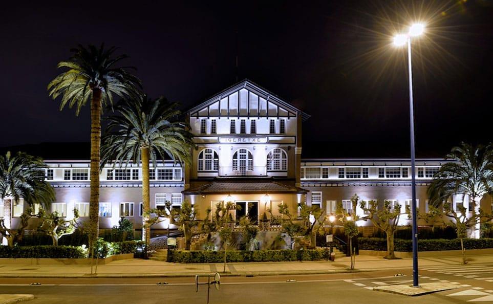 Hotel Igeretxe, Getxo