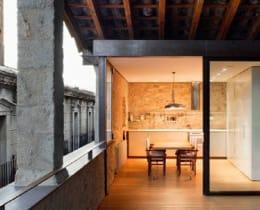 Code Studio interiorismo reforma diseño Susaeta iluminacion colaboradores