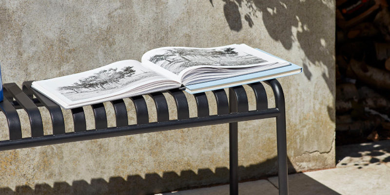 01_CODE-STUDIO_Ronan_Erwan Bouroullec_Palissade_HAY-Design