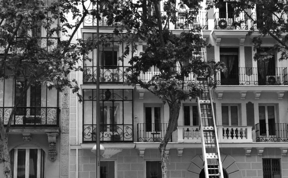 Casa en Velázquez, Madrid